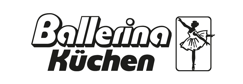 PGK – Ballerina Kitchens logo