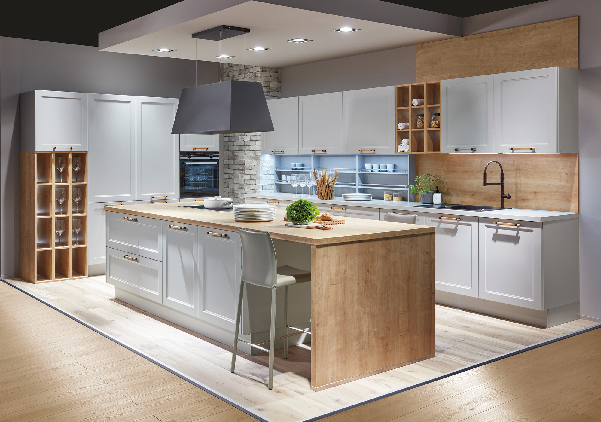 Free Kitchen Design Consultation UK | German Designer Kitchens | Kitchen Showroom North London