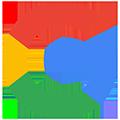 PGK - Google G logo