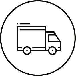 PGK - Delivery Icon