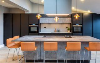 New Kitchen Ideas | Buy Kitchen in North London | German Kitchens UK