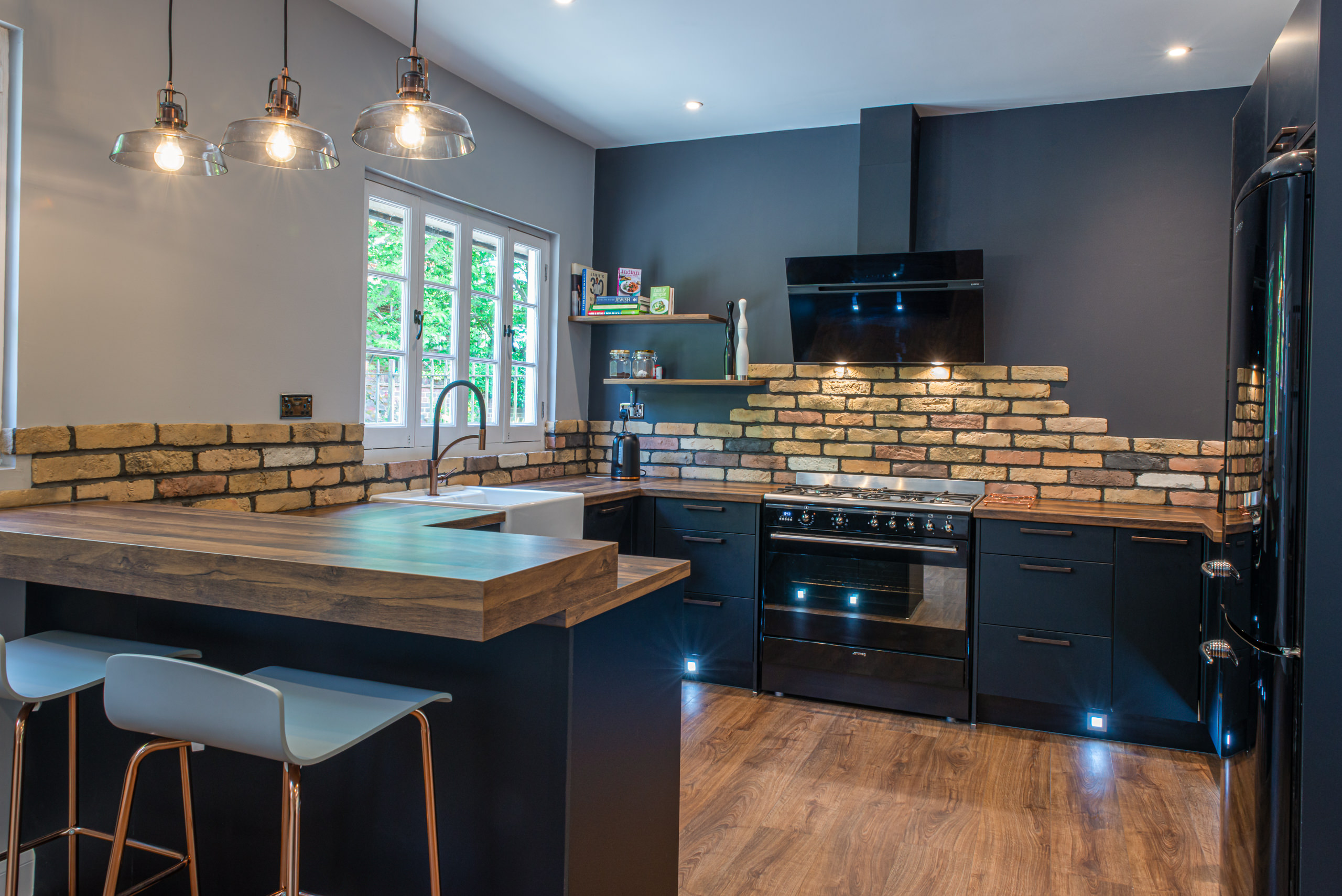 Premium German Kitchens - Hadley Common EN5