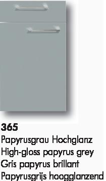 Nolte Doors 2020 - Price Group 2
